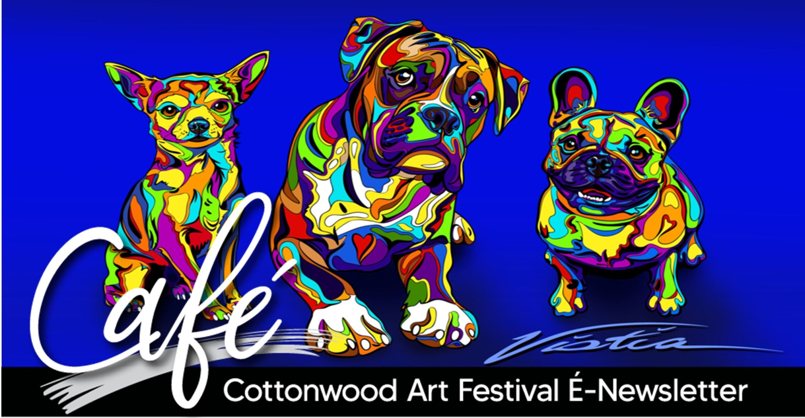 Cottonwood Art Festival