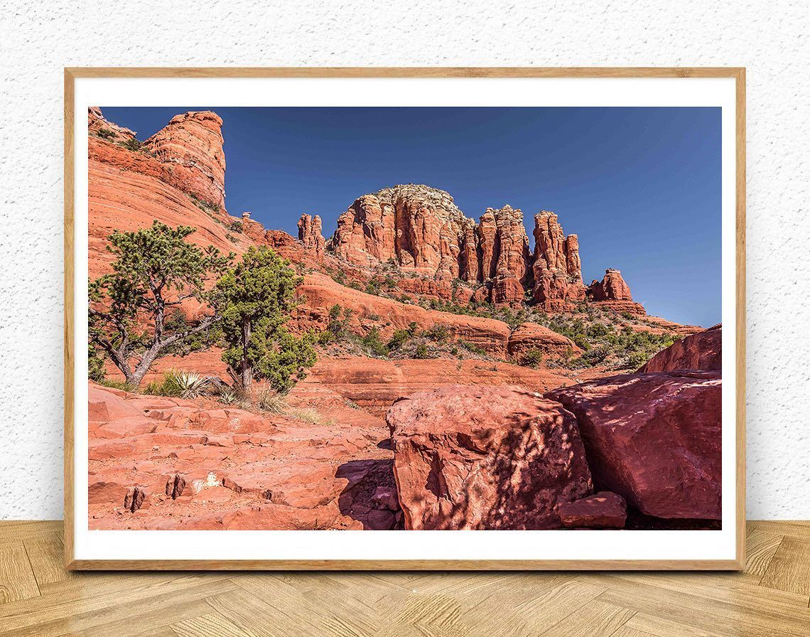Grand Canyon Gerome Bonner
