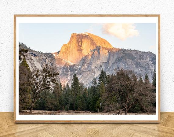 Yosemite National Park Gerome Bonner Fine Art Photography